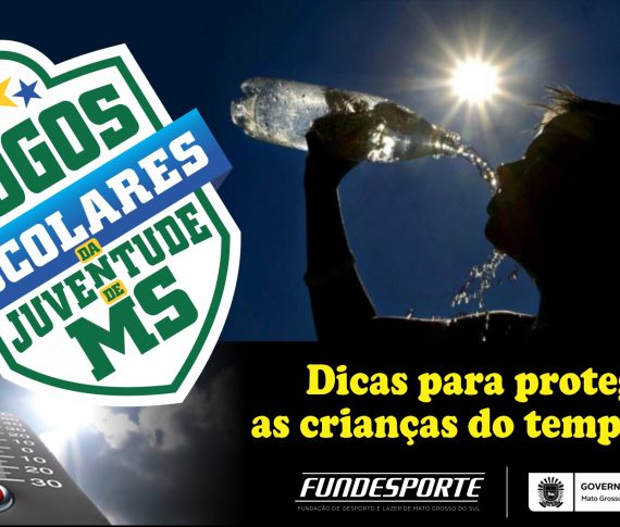 Calendario Escolar 2019 Campo Grande Ms.Fundacao De Desporto E Lazer De Mato Grosso Do Sul